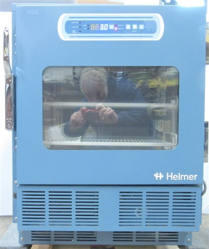 Image of Helmer-HLR104 by Marshall Scientific