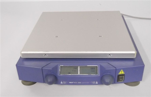 Image of IKA-Model-KS-260 by Marshall Scientific