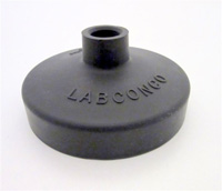 Labconco Fast Freeze Flask Top # 7544200
