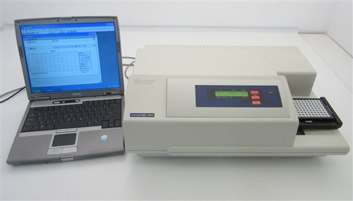 Image of Molecular-Devices-SpectraMax-Gemini-Microplate-Reader by Marshall Scientific