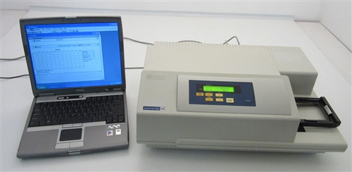 Molecular-Devices-Spectramax-190