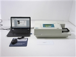 Molecular Devices SpectraMax 384 Plus Microplate Reader