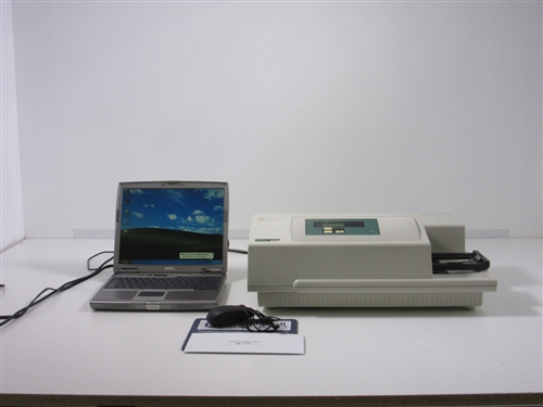 Image of Molecular-Devices-VersaMax-Microplate-Reader by Marshall Scientific