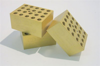 Modular Heat Block for DB28125 Dri-Bath