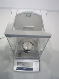 Mettler Toledo AB104-S/FACT Analytical Balance