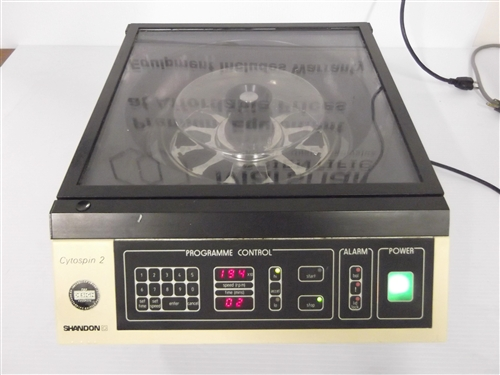 Shandon Cytospin 3 Cytocentrifuge | Used Thermo Cytospin 4