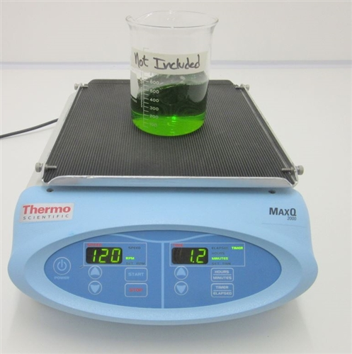 Thermo MaxQ 2000 Digital Orbital Shaker
