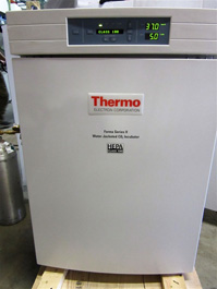 Thermo Forma 3140 CO2 O2 Water Jacketed Incubator