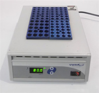 VWR Digital Multi Heat Block