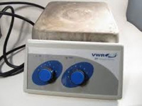 VWR Hot Plate Stirrer Model 371