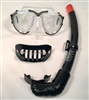 Canam Starter Mask and Snorkel Kit
