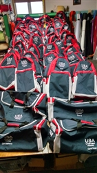 Northern Attire Tournament UWH Bag