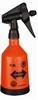 Orange 1/2 Liter Double Mister Trigger Sprayer