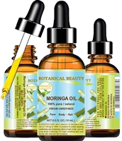 Himalayan MORINGA OIL Wild Growth