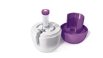 Whatman Mini-UniPrep G2 Starter Pack Standard Cap with Translucent Housing 0.2 μm PTFE with Hand Compressor