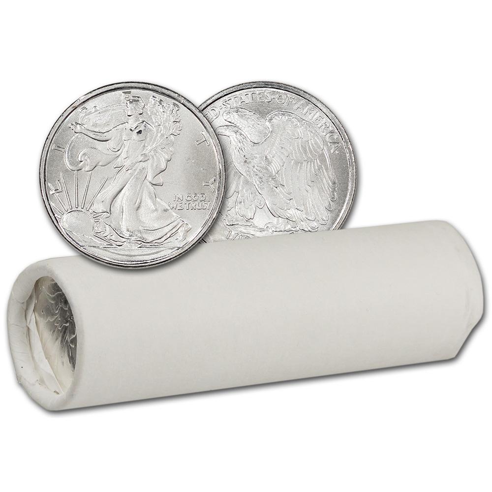 1 Oz Liberty Eagle Silver Round 999 Fine