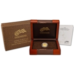 2008-W American Gold Buffalo Burnished (1/10 oz) $5
