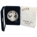 1998-P American Silver Eagle Proof