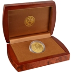 2013-W US First Spouse Gold (1/2 oz) Uncirculated $10 - Edith Roosevelt (1CD)