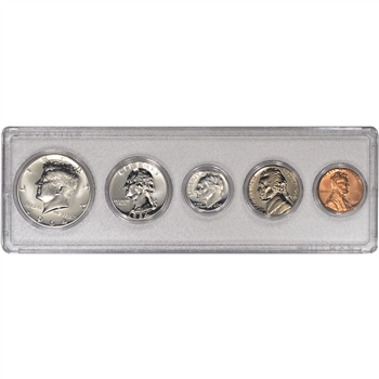 1964 'Gem' US Proof Set (LCG)