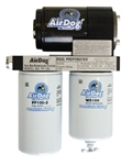 PureFlow AirDog - Fuel Air Separation - Filtration System for 2008-2010 Ford