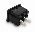 Air Lift 24566 Electric Switch Single Pole, Single Throw, Momentary Universal