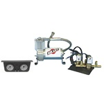 Air Lift 25651 LoadCONTROLLER Dual I Air Compressor System Universal