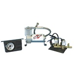 Air Lift 25655 LoadCONTROLLER Single I Air Compressor System Universal