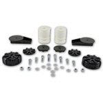 Air Lift 52202 AirCELL Rear Kit 1999-2010 Chevy, GMC