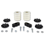 Air Lift 52211 AirCELL Front Kit 1994-2012 Dodge Ram