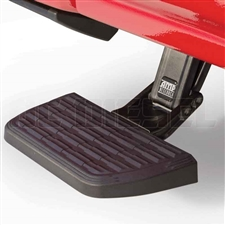 AMP Research BedStep 2 75403-01A Black for Ford Superduty F-250/350