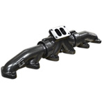 ATS Diesel 2049302218 Pulse Flow Exhaust Manifold