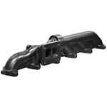 ATS Diesel 2049422272 Pulse Flow Exhaust Manifold