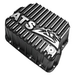ATS Diesel 3019002116 High Capacity 5 Quart Transmission Pan
