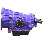 ATS Diesel 3099234332 2WD Allison LCT1000 Stage 2  Automatic Transmission with PTO