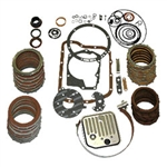ATS Diesel 3139202272 48RE Master Transmission Overhaul Kit