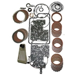 ATS Diesel 3139203176 E40D Master Transmission Overhaul Kit