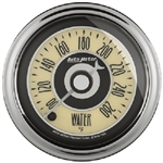 Auto Meter 1154 Cruiser AD 100-260 °F Water Temperature Gauge