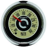 Auto Meter 1155 Cruiser 100-260 °F Water Temperature Gauge