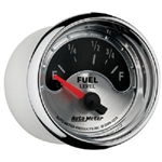 Auto Meter 1215 American Muscle 73-10 Ohms Ford/Chrysler Fuel Level Gauge