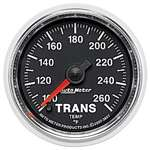 Auto Meter 3857 GS 100-260 °F Transmission Temperature Gauge