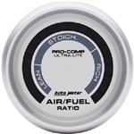 Auto Meter 4375 Ultra-Lite Narrowband Air/Fuel Ratio