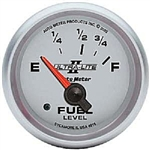 Auto Meter 4915 Ultra-Lite II 73-10 Ohms Fuel Level Gauge