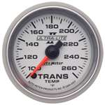 Auto Meter 4957 Ultra-Lite II 100-260 °F Transmission Temperature Gauge