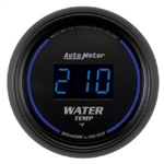 Auto Meter 6937 Z-Series 0-300 °F Water Temperature Gauge