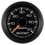Auto Meter 8305 Factory Match 0-60 PSI Boost Gauge