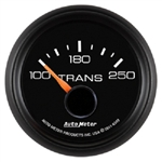 Auto Meter 8349 Factory Match 100-250 °F Transmission Temperature Gauge