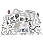 Banks Power 21060 Wastegated Sidewinder Turbo System 1983-1993 Ford 6.9L, 7.3L Powerstroke