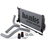 Banks Power 25977 Techni-Cooler Intercooler System 2002-2004 GM 6.6L Duramax