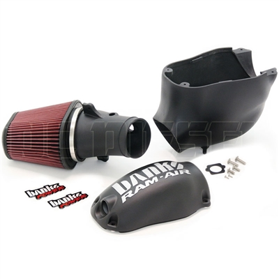 Banks Power 42185 Ram-Air Intake System